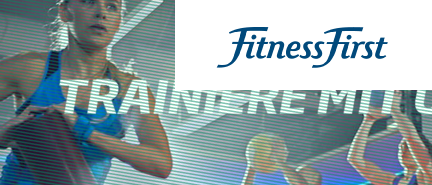 Banner Fitness First